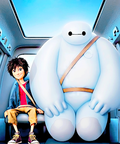 big hero 6 movie baymax - photo #17