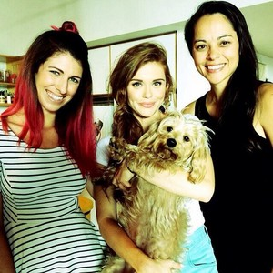 Holland-BTS The Humane Society