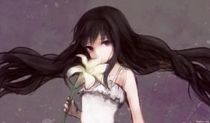 Homura's फूल