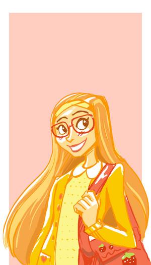 Honey 레몬