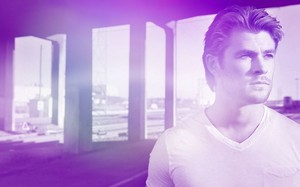 Hot Chris Hemsworth <3