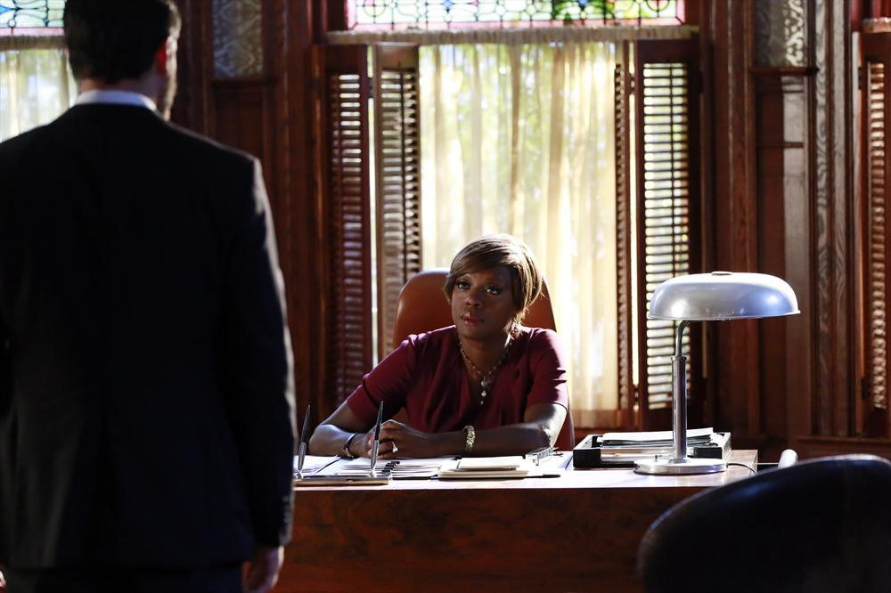 how to get away with murder latest episode
