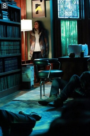 How To Get Away With Murder - 1.06 - Episode stills