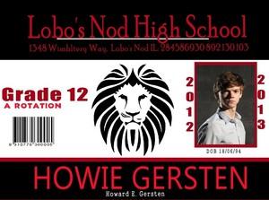 Howie Gersten