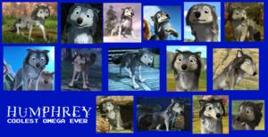 Humphrey Collage