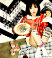 Hyuna '4minute World'