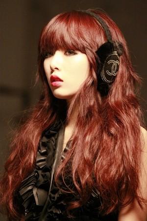 Hyuna sexy ❤