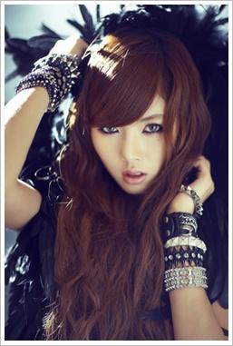 Hyuana sexy ❤