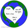 I Heart Earth
