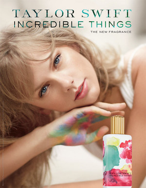INCREDIBLE THINGS TAYLOR সত্বর