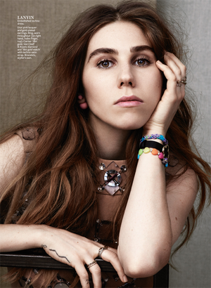 InStyle (US) January 2014