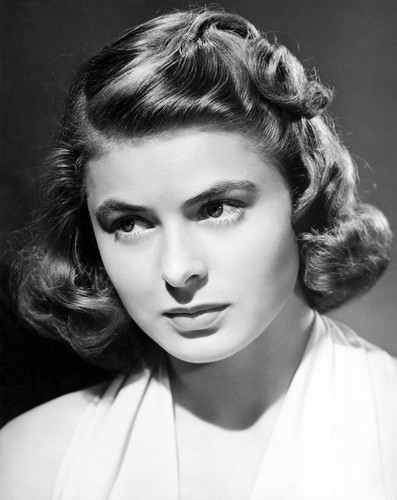 Physical Beauty wallpaper probably with a portrait entitled Ingrid Bergman