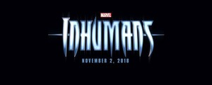 Inhumans - Official Logo
