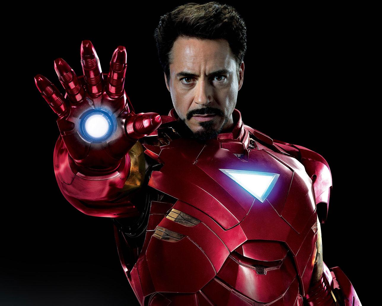 Les Avengers Images Iron Man 3 Hd Fond Décran And Background