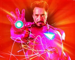 Iron Man Bearbeiten (lena_espo)