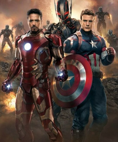 Captain America Images Iron Man And Captain America Wallpaper And