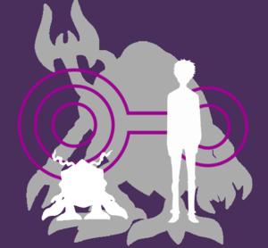 Izzy Izumi's new silhouette