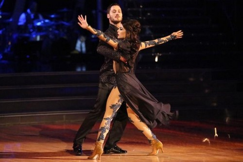 Dancing Stars Wallpaper: Dancing With The Stars Images Janel & Val