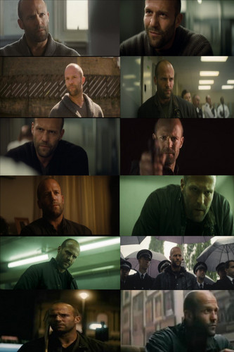 Jason Statham wallpaper titled Jason in Blitz