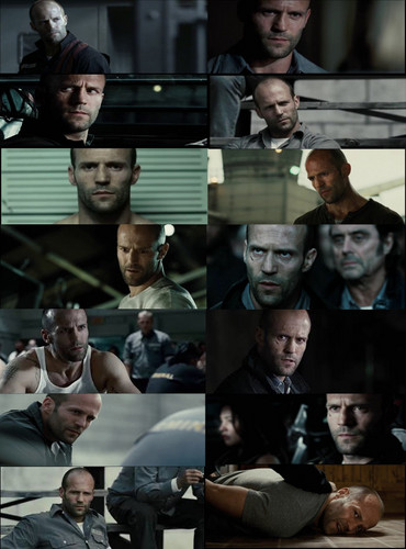 Jason Statham wallpaper titled Jason in Death Race