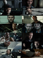 Jason in Death Race
