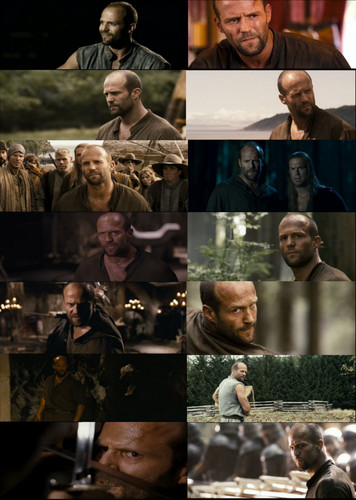 Jason Statham wallpaper titled Jason in Dungeon Siege