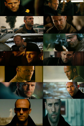 Jason Statham fondo de pantalla probably containing sunglasses entitled Jason in The Mechanic
