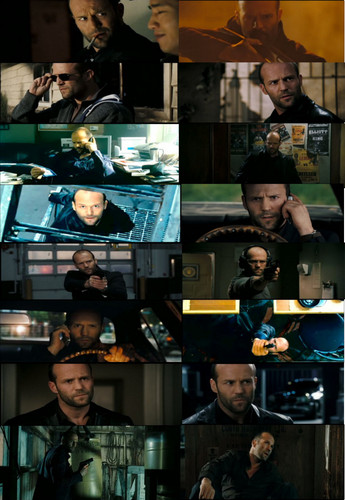 Jason Statham fondo de pantalla entitled Jason in War