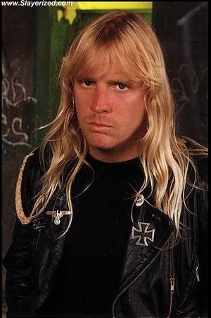 "Jeffrey John ""Jeff"" Hanneman (January 31, 1964 – May 2, 2013)"