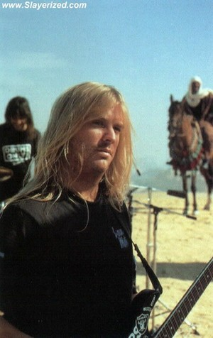 "Jeffrey John ""Jeff"" Hanneman (January 31, 1964 – May 2, 2013)"