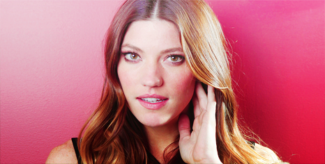 Physical Beauty wallpaper containing a portrait entitled Jennifer Carpenter