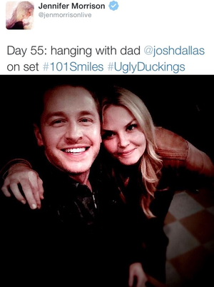 Jennifer's Tweet