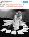 Jennifer's Tweet  - once-upon-a-time fan art