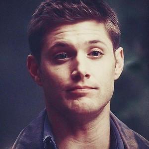 Jensen Ackles Cute Face