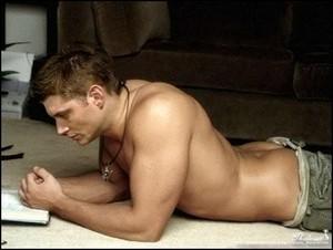 Jensen Ackles *Da Butt*