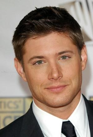 Jensen Ackles Gorgeous