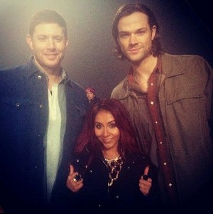 Jensen, Jared and Snooki