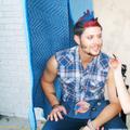 JensenAckles (Boaz Priestly) - hottest-actors photo