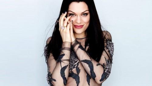 Jessie J wallpaper entitled Jessie J at Cosmopolitan UK