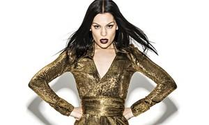Jessie J at Cosmopolitan UK