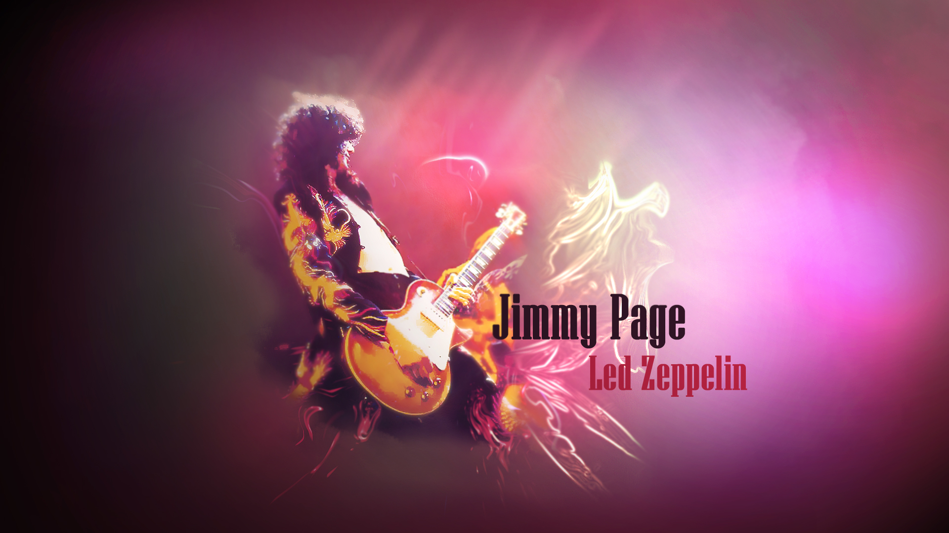 Jimmy Page Images Jimmy Page Hd Wallpaper And Background