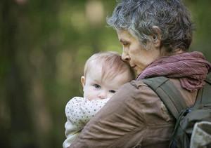 Judith and Carol