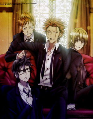 K-Project**