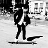 Kal Penn фото with a улица, уличный called Kal Penn
