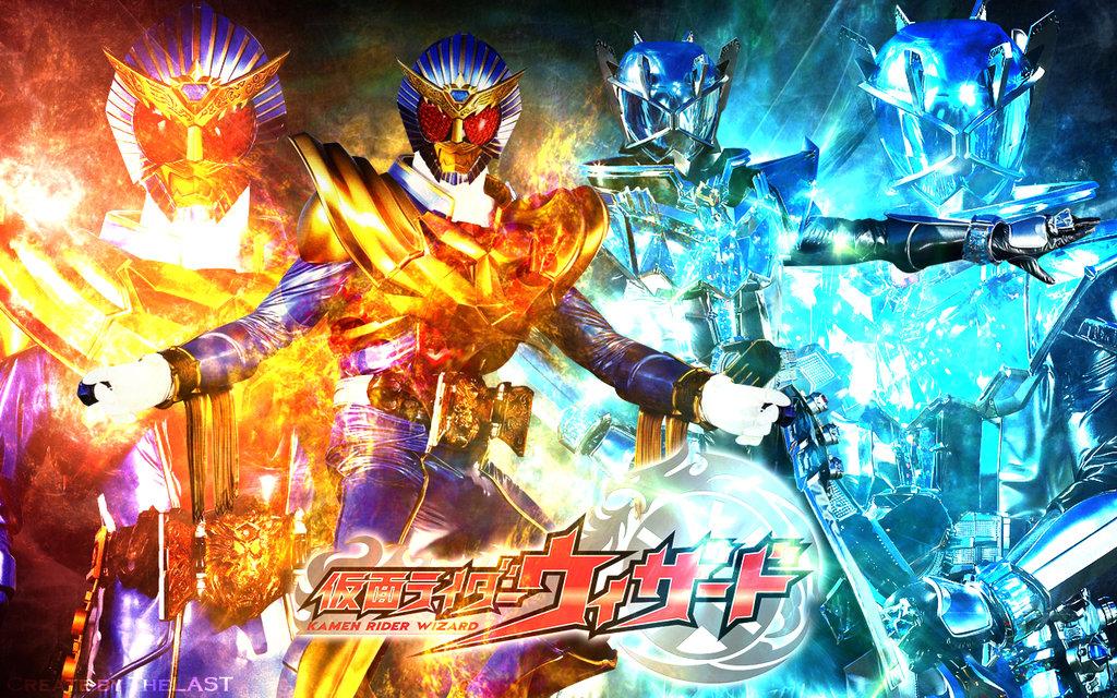 Kamen Rider Wizard Images Kamen Rider Wizard Hd Wallpaper And