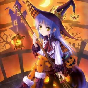 Kanade (Happy Halloween!)