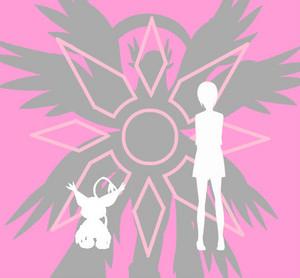 Kari Kamiya's new silhouette