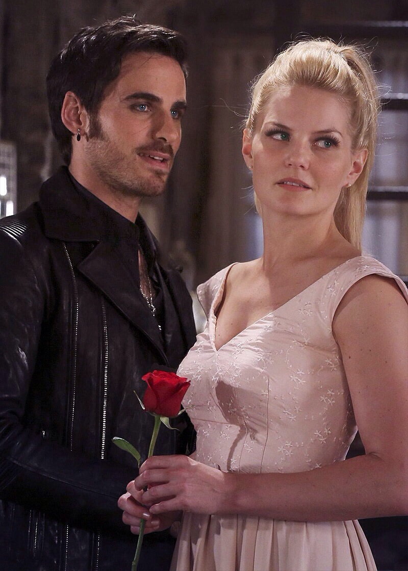 Emma fanfiction after wedding