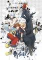 Kingdom Hearts~♥ - video-games photo