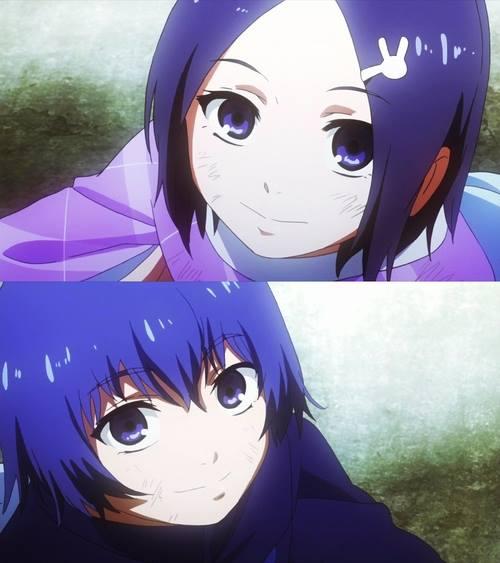 Kirishima Siblings